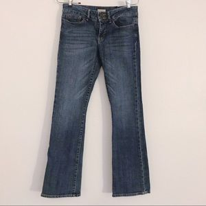 Gap jeans essential Bootcut size 2/ 26